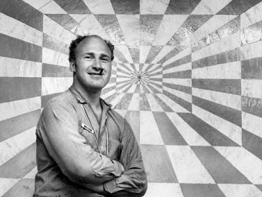 Five Interesting Facts About Ken Kesey