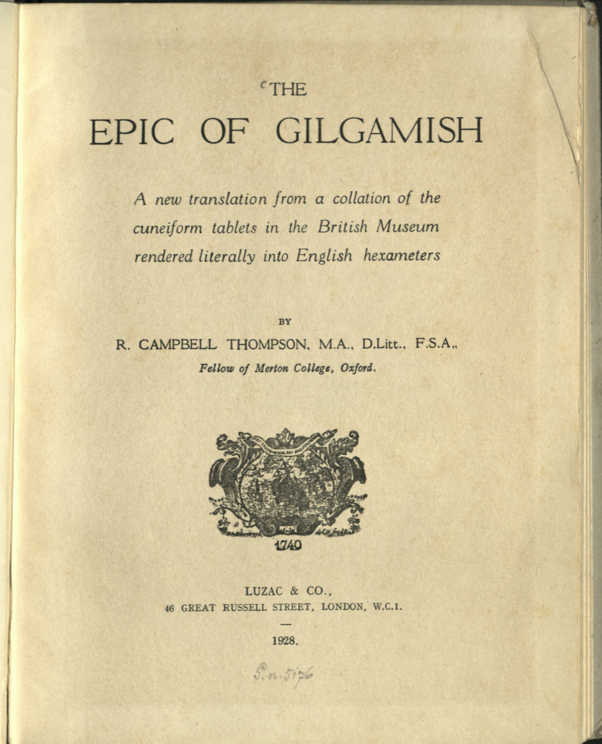 appearances can be deciving in the epic of gilgamesh Humanities chapter 1  what is a prominent theme of the epic of gilgamesh the power of the gods over mortals gilgamesh can be descrbed as.