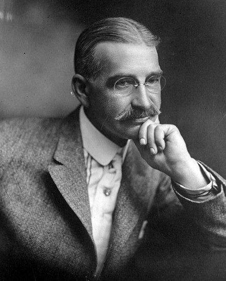 Collecting the Legendary L. Frank Baum