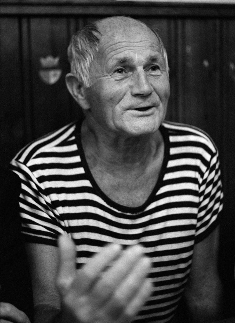 Why You Should Read the Works of Bohumil Hrabal