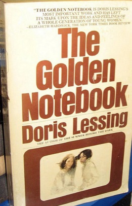 The Significance of The Golden Notebook