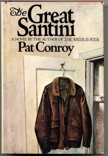 'Great Santini' Author, Pat Conroy, Dies at Age 70