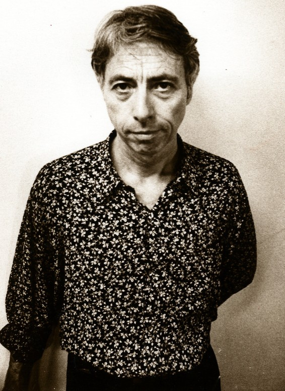 Something Like Poetry: Harold Budd's (Beautifully Bound) Verse