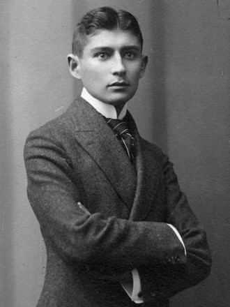Nine Fascinating Facts about Franz Kafka
