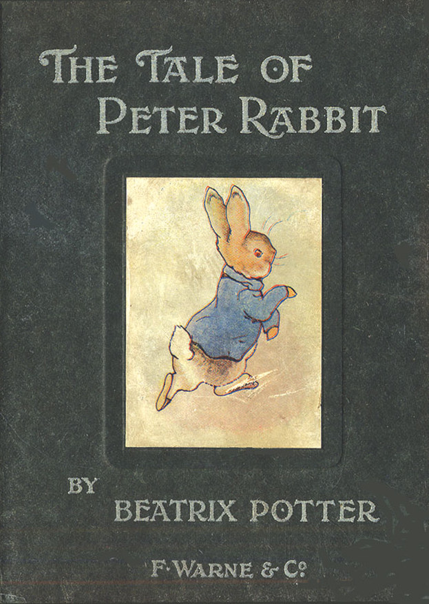 Little Known Facts About Beatrix Potter