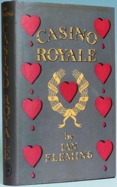 The Bond Dossier: Casino Royale