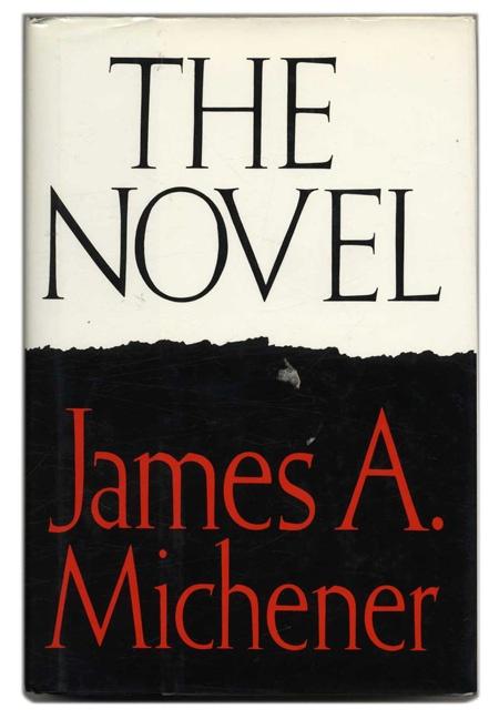 Top Ten James A. Michener Books