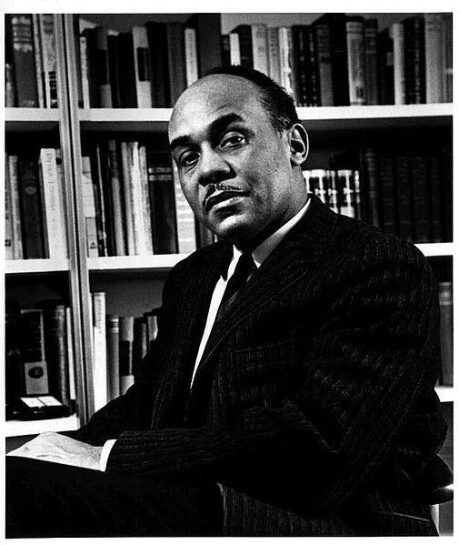 The Life and Art of Ralph Ellison
