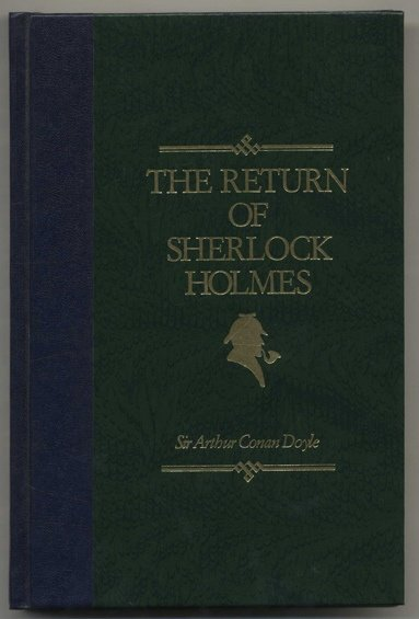 Why Are We So Obsessed with Sherlock Holmes?