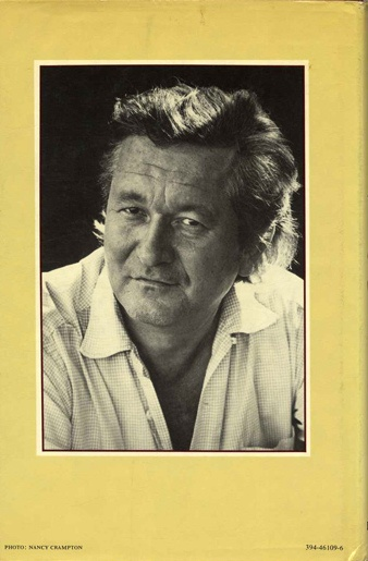 Five Interesting Facts About William Styron