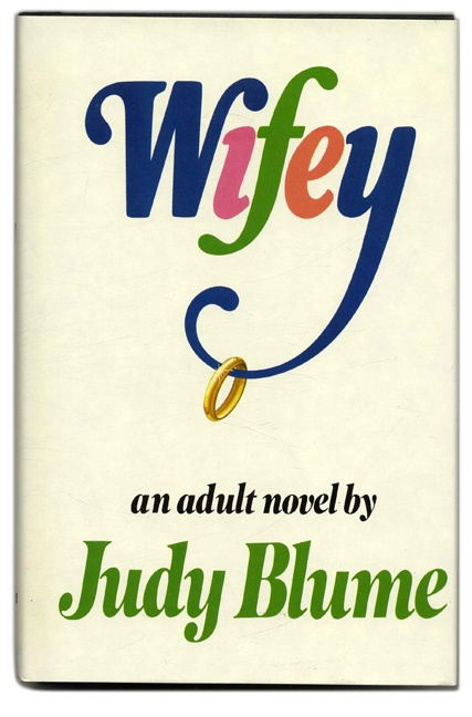A Brief Guide to the Works of Judy Blume